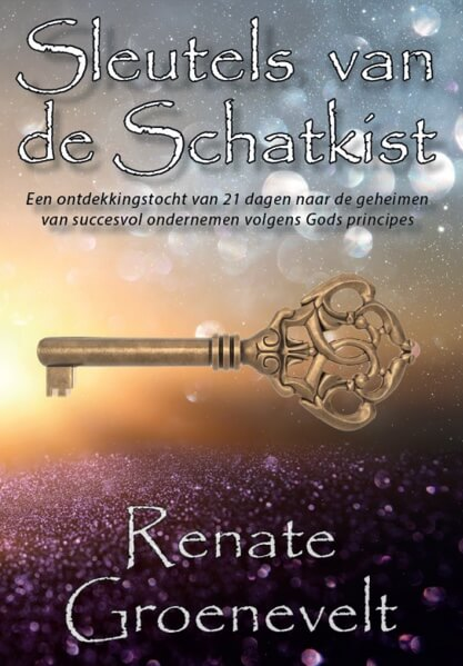 Boek Sleutels van de Schatkist