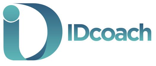 Renate Groenevelt | IDcoach Logo